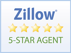 Zillow Five Star Agent