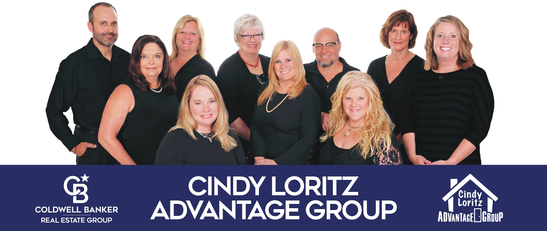 Cindy Loritz Advantage Group